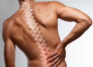 Мануальная терапия спина