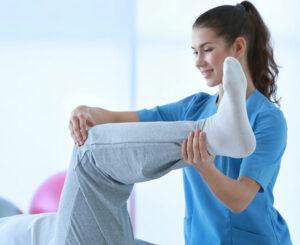 физиотерапевтическая процедура - физиолечение