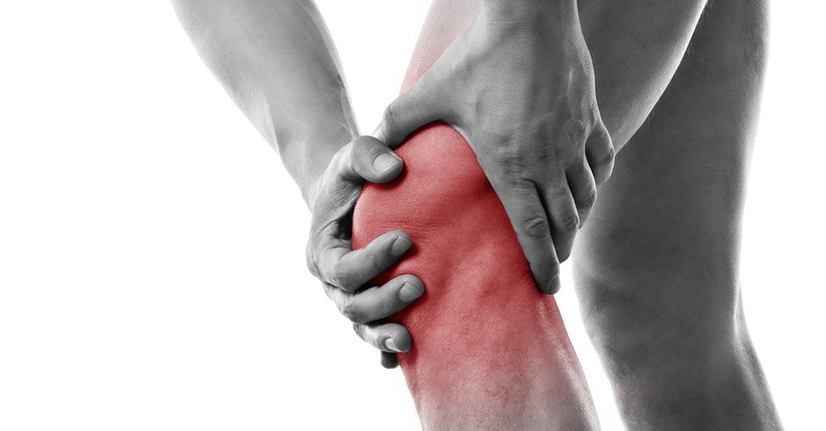 Заболевание суставов - лечение