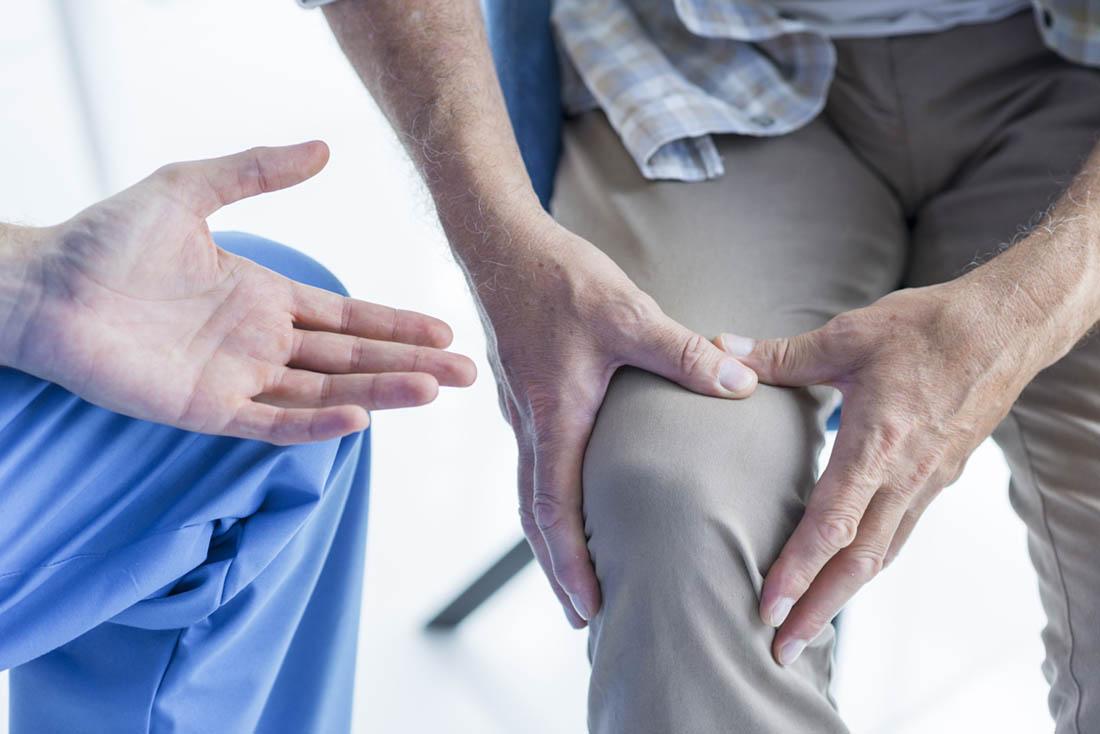 клиника по лечению суставов